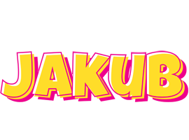 Jakub kaboom logo