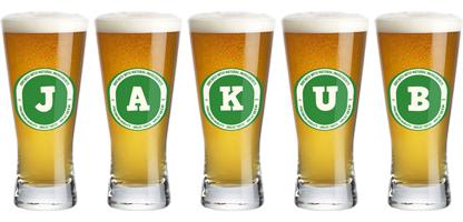 Jakub lager logo