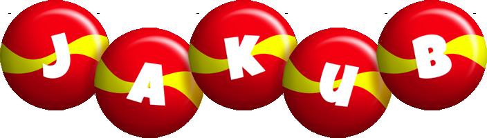 Jakub spain logo