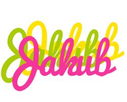 Jakub sweets logo