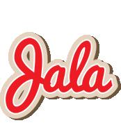 Jala chocolate logo