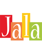Jala colors logo