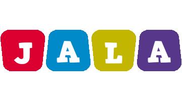 Jala daycare logo