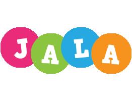 Jala friends logo