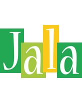 Jala lemonade logo