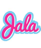 Jala popstar logo