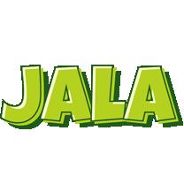 Jala summer logo