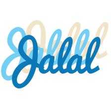 Jalal breeze logo