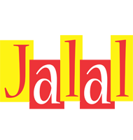 Jalal errors logo