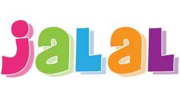 Jalal friday logo
