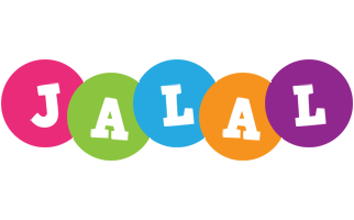 Jalal friends logo