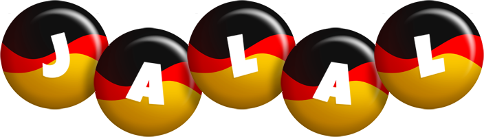 Jalal german logo