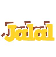 Jalal hotcup logo