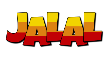 Jalal jungle logo