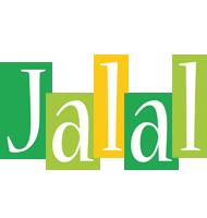 Jalal lemonade logo