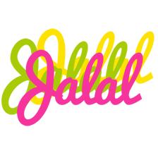 Jalal sweets logo