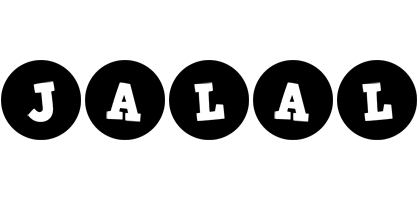 Jalal tools logo