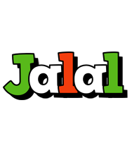 Jalal venezia logo