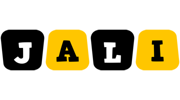 Jali boots logo