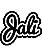 Jali chess logo