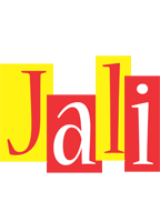 Jali errors logo