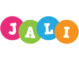 Jali friends logo