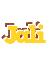 Jali hotcup logo