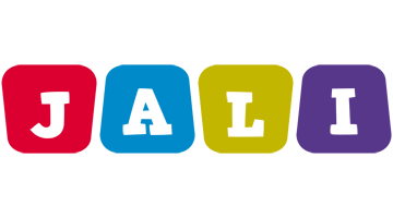 Jali kiddo logo