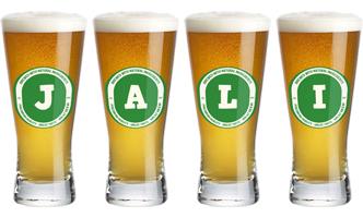 Jali lager logo
