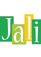 Jali lemonade logo