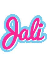 Jali popstar logo