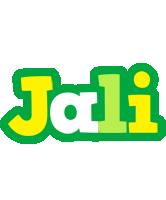Jali soccer logo
