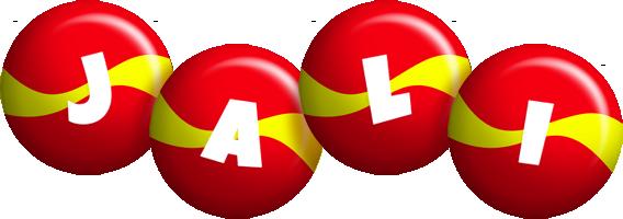 Jali spain logo