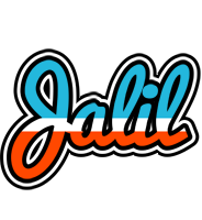 Jalil america logo