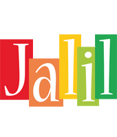 Jalil colors logo