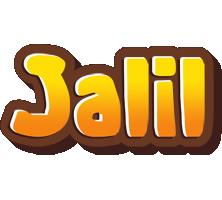 Jalil cookies logo