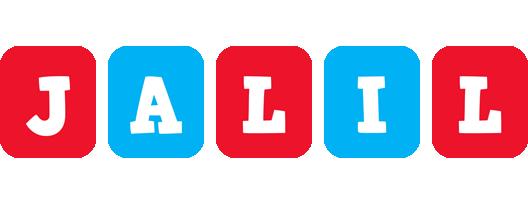 Jalil diesel logo