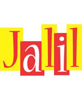 Jalil errors logo
