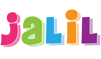 Jalil friday logo