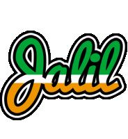 Jalil ireland logo