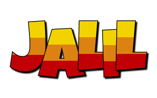 Jalil jungle logo