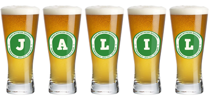 Jalil lager logo