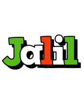 Jalil venezia logo