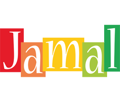 Jamal colors logo