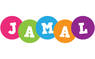 Jamal friends logo