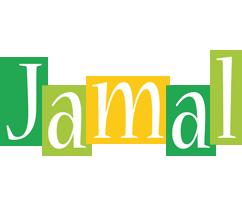 Jamal lemonade logo