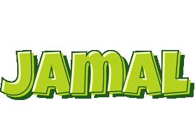 Jamal summer logo