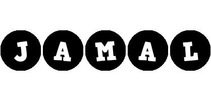 Jamal tools logo