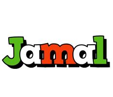 Jamal venezia logo