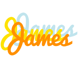 James energy logo